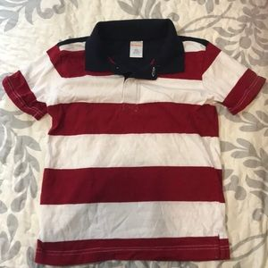 🇺🇸 Gymboree Polo Shirt
